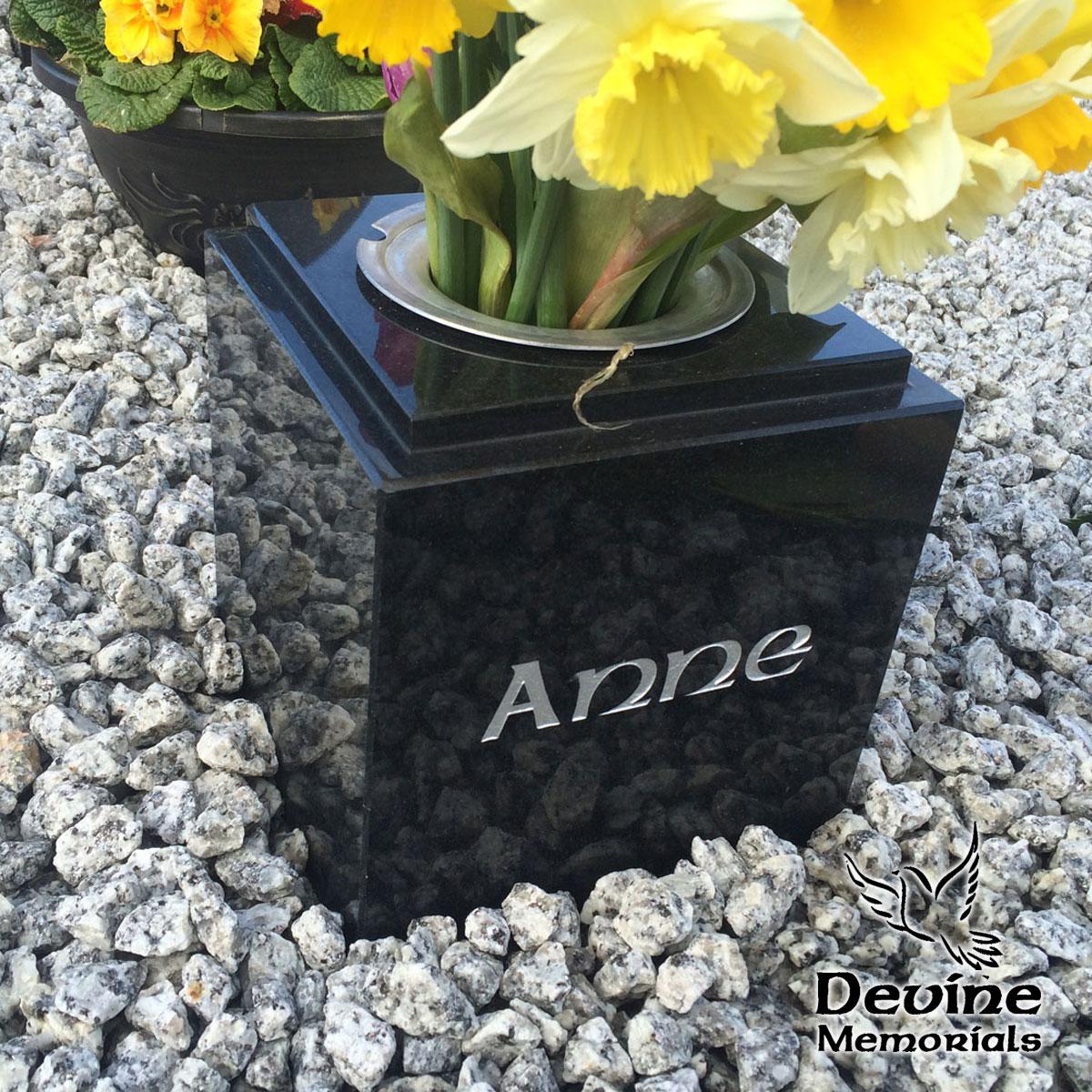 Square granite vase recessed granite vase reviewsmspy